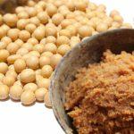 味噌の主な4つの栄養と効果を解説
