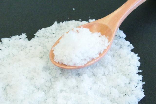 塩のイメージ写真