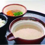TBS「名医のTHE太鼓判!」にて、「さつま汁」が腸内フローラの改善によい食べものとして紹介されました!